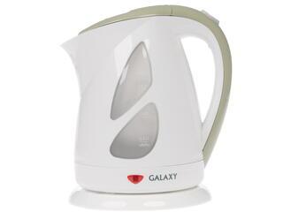Электрочайник Galaxy GL 0216 белый