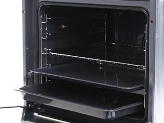 Электрический духовой шкаф Zanussi ZOS35802XD