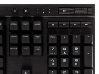 Клавиатура Corsair K70 RapidFire