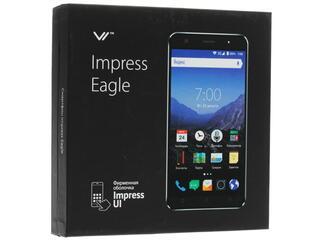"""5"""" Смартфон Vertex Impress Eagle 8 ГБ серый"""