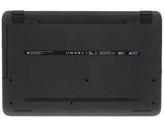 """15.6"""" Ноутбук HP Notebook 15-ba501ur черный"""