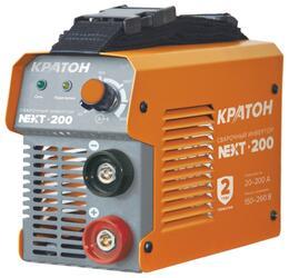 Сварочный аппарат Кратон NEXT-200