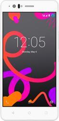 "5"" Смартфон BQ Aquaris M5 16 ГБ белый"