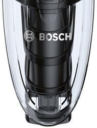 Пылесос Bosch BBH21621 бордовый