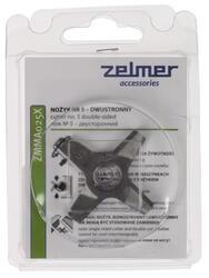 Нож для шнека Zelmer 86.1009