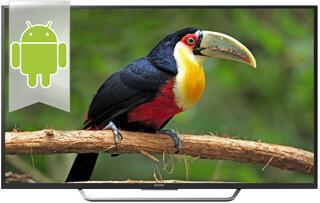 """55"""" (139 см)  LED-телевизор Sony KD-55XD7005 черный"""