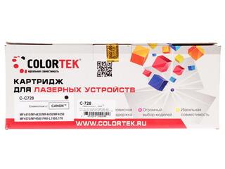 Картридж лазерный Colortek C-728