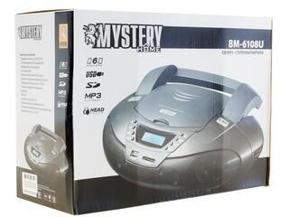 Магнитола Mystery BM-6108U
