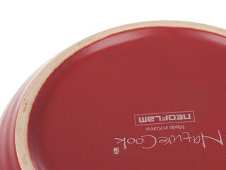 Кастрюля Frybest CHARM-C12 Charm красный