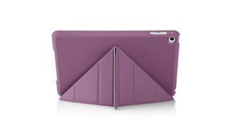 Чехол для планшета Apple iPad Mini 4 фиолетовый