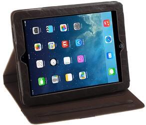 Чехол-книжка для планшета Apple iPad 2, Apple iPad 3 коричневый