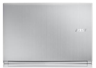 "15.6"" Ноутбук MSI PX60 6QD-028XRU серый"