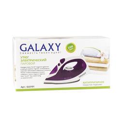Утюг Galaxy GL 6101 фиолетовый