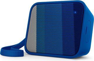Портативная колонка Philips BT110A/00 PixelPop синий
