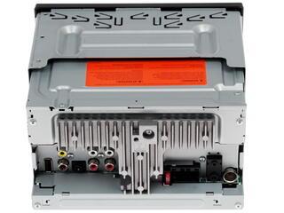 Автопроигрыватель Pioneer MVH-AV290BT
