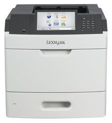 Принтер лазерный Lexmark MS812de
