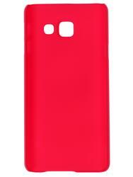 Накладка + защитная пленка  Nillkin для смартфона Samsung Galaxy A3 (2016)