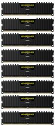 Оперативная память Corsair Vengeance LPX [CMK128GX4M8A2400C14] 128 Гб