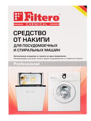 Средство от накипи Filtero 601