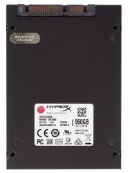 960 ГБ SSD-накопитель Kingston HyperX SAVAGE [SHSS37A/960G]