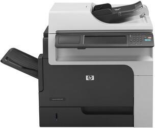 МФУ лазерное HP LaserJet Enterprise M4555h