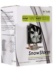 Кулер для процессора GELID Snow Storm