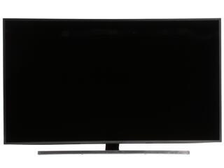 """65"""" (165 см)  LED-телевизор Samsung UE65JS8500 черный"""