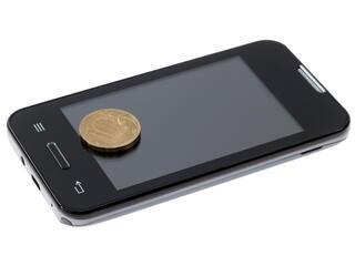 Сотовый телефон DEXP Larus Z6 фиолетовый