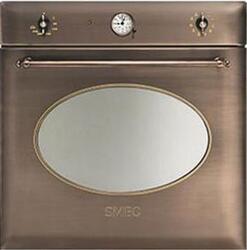 Электрический духовой шкаф Smeg SF850RA