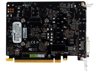 Видеокарта Inno3D GeForce GTX 1050 Ti Compact [N105T-1SDV-M5CM]