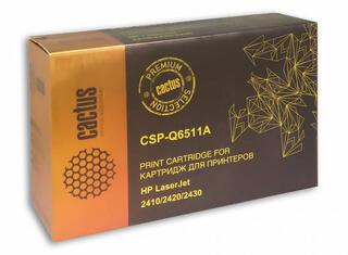 Картридж лазерный Cactus CSP-Q6511A PREMIUM