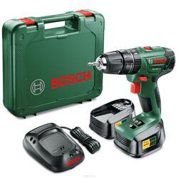 Шуруповерт Bosch PSB 1800 LI-2/2