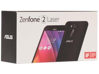 """5"""" Смартфон ASUS ZenFone 2 Laser ZE500KL 32 Гб черный"""
