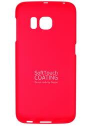 Накладка + защитная пленка  для смартфона Samsung Galaxy S6 Edge