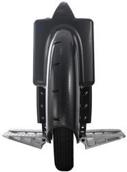 Гироцикл Airwheel X8 черный