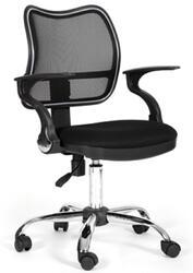 Кресло офисное CHAIRMAN 450 черный