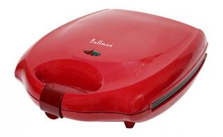 Вафельница Pullman PL-1023R красный