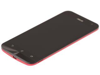 """5"""" Смартфон ASUS ZenFone 2 Laser ZE500KL 32 ГБ красный"""