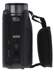 Видеокамера JVC GZ-RX615 черный