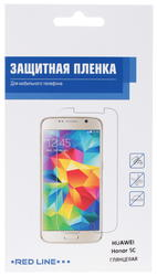 "5.2""  Пленка защитная для смартфона Huawei Honor 5c"