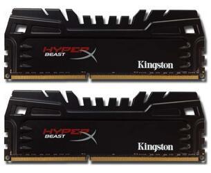 Оперативная память Kingston HyperX Beast [KHX16C9T3K2/8X] 8 ГБ