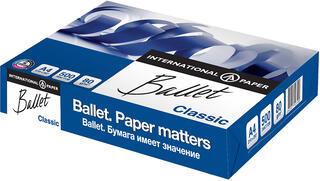 Бумага Ballet Classic