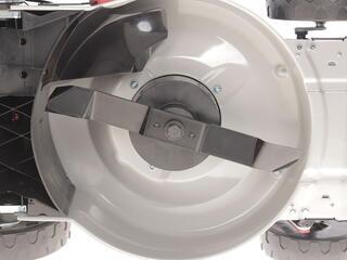 Электрическая газонокосилка AL-KO Silver Comfort 46.4 E