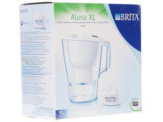 Фильтр-кувшин Brita Aluna XL