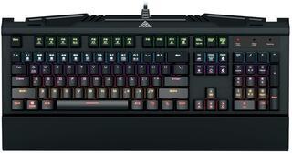 Клавиатура Gamdias Hermes 7 Color