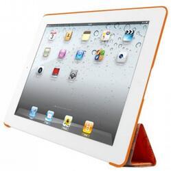 Чехол-книжка для планшета Apple iPad Mini Retina оранжевый