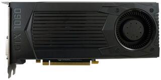 Видеокарта KFA2 GeForce GTX 1060 [60NRH7DHL6VK]