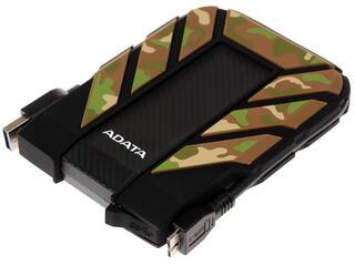 """2.5"""" Внешний HDD AData HD710M [AHD710M-1TU3-CCF]"""