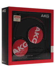 Наушники AKG Y50