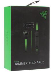 Наушники Razer Hammerhead Pro V2
